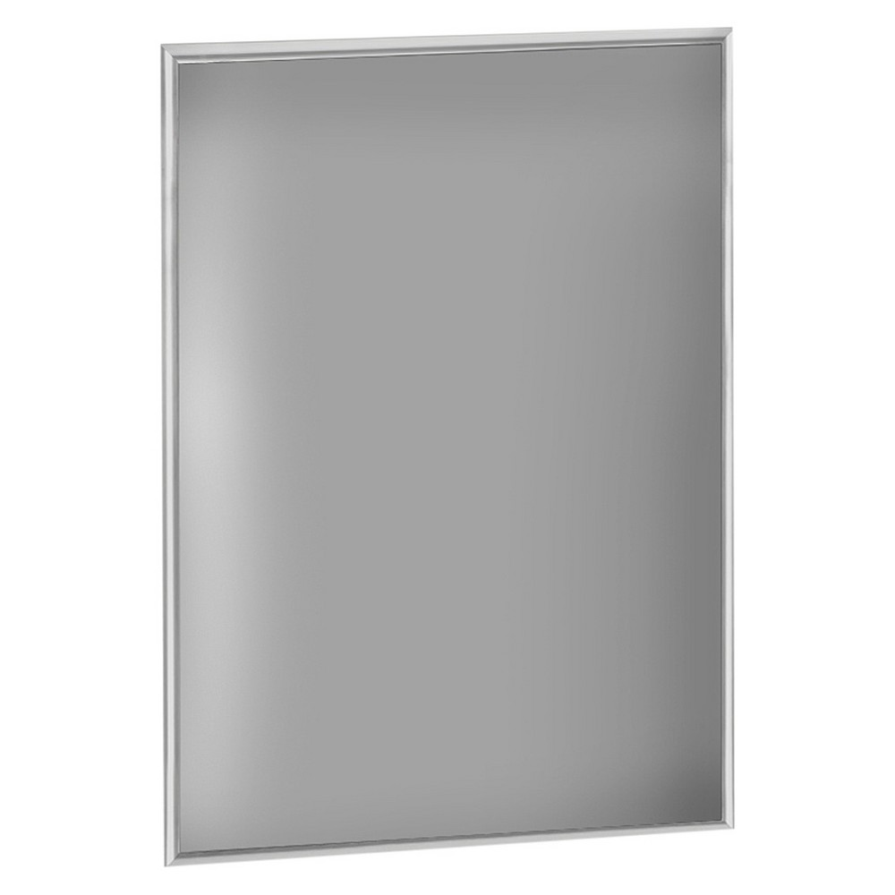 "Image of ""Azar 30"""" x 40"""" Vertical/ Horizontal Large Format Snap Frame"""