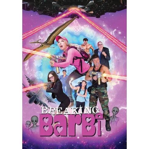 Breaking Barbi (DVD)(2019) - image 1 of 1
