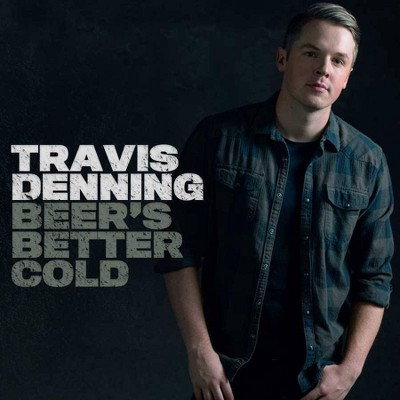 Travis Denning - Beer's Better Cold (EP) (CD)