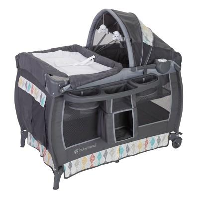 Baby Trend Deluxe II Nursery Center - Cuddle Cot