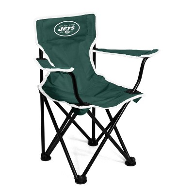 NFL New York Jets Toddler Outdoor Portable Chair