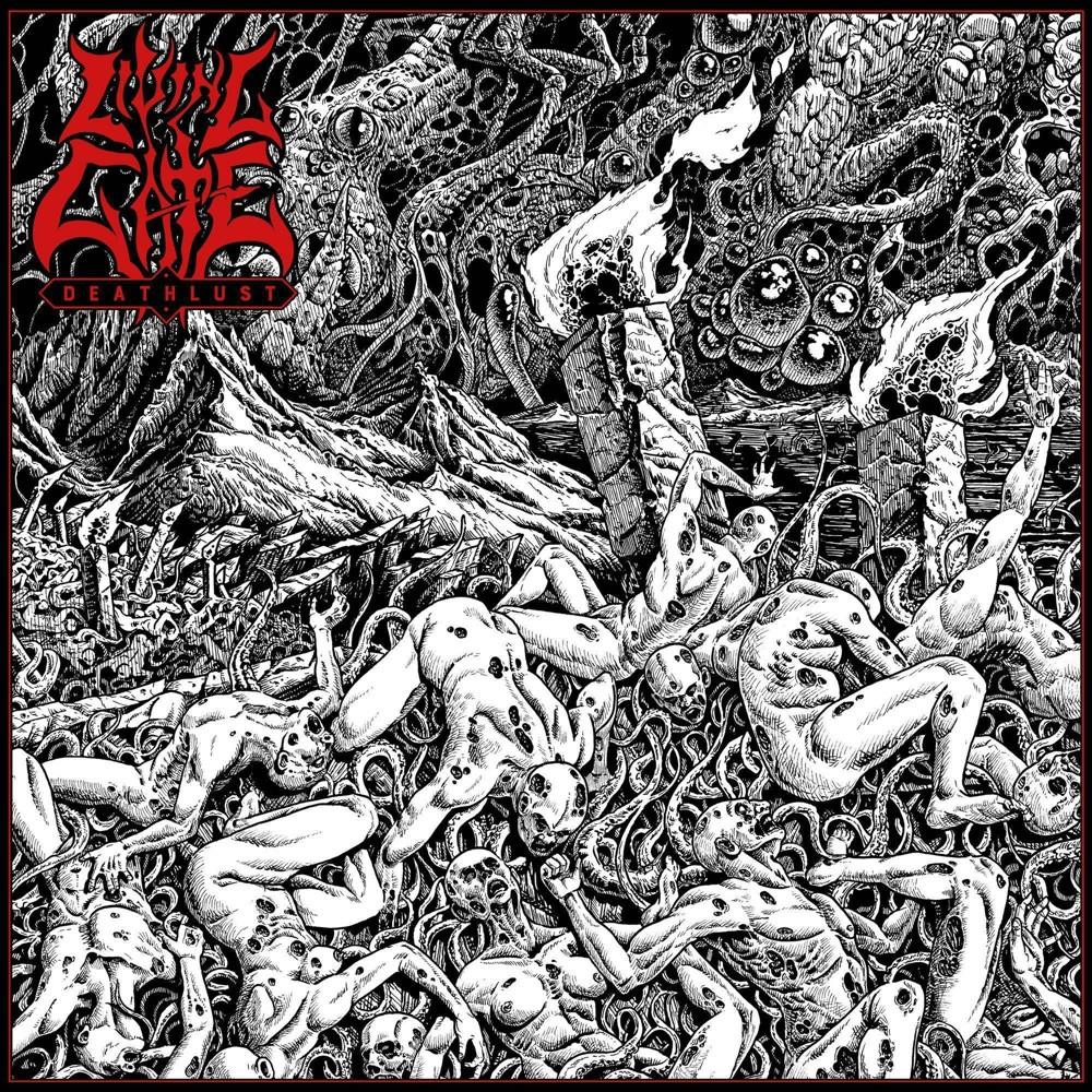 Living Gate Deathlust Vinyl