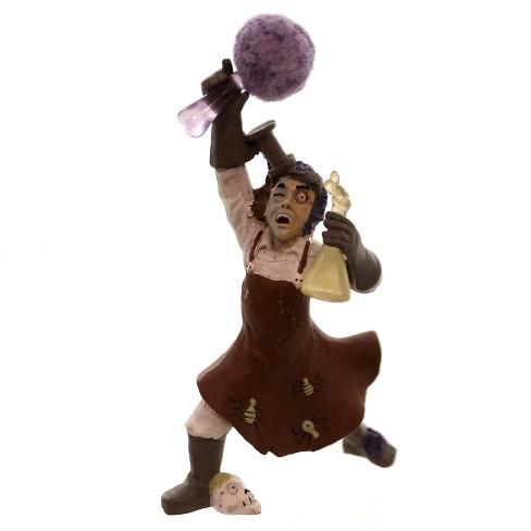 Halloween Scientist With Beakers Polyresin Creepy Hollow  -  Decorative Figurines - image 1 of 3