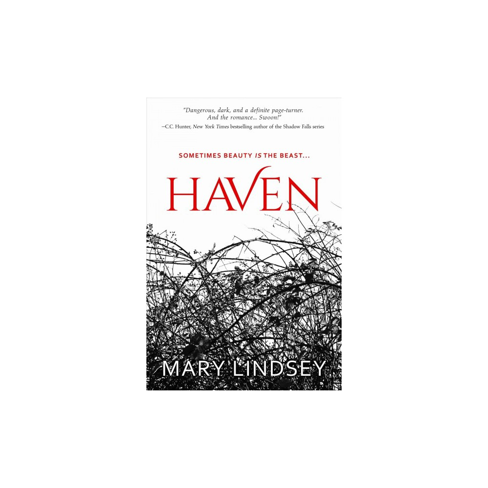 Haven - (Haven) by Mary Lindsey (Hardcover)