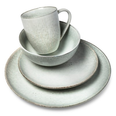Solene Stoneware Dinnerware Collection