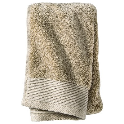 Solid Hand Towel Khaki Tan - Project 62™ + Nate Berkus™