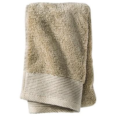 Solid Hand Towel Tan - Project 62™ + Nate Berkus™