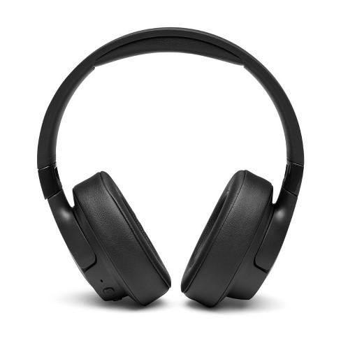 Jbl Tune 750 Bluetooth Over Ear Headphones Black Target