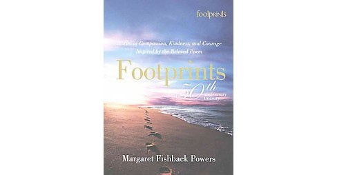 Footprints 50th Anniversary Treasury (Paperback) - image 1 of 1