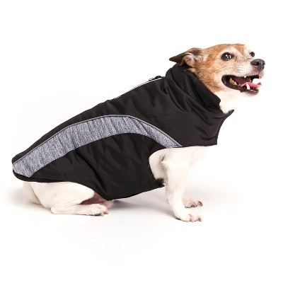 Royal Animals Spacedye Dog and Cat Jacket - Gray - XS