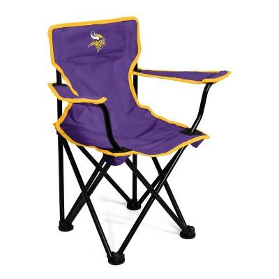 NFL Minnesota Vikings Toddler Outdoor Portable Chair