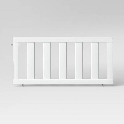 Delta Children Toddler Guardrail #0096 - Bianca White