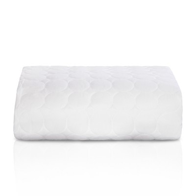 Classic Hypoallergenic and Waterproof Cotton Mattress Protector - Blue Nile Mills