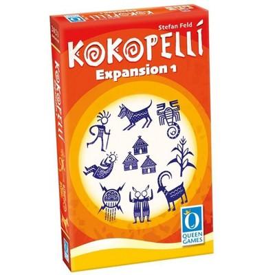 Kokopelli - Expansion 1 Board Game