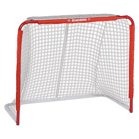 "Franklin Sports NHL SX Pro 50"" Tournament Steel Goal - image 1 of 3"