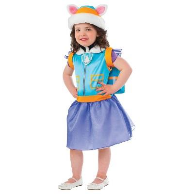 Kids' Paw Patrol Everest Halloween Costume (3-4)