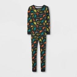 Boys' Pajama Set - Cat & Jack™ Charcoal