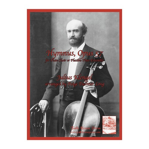 Theodore Presser Hymnus, Opus 57 (Book) - image 1 of 1