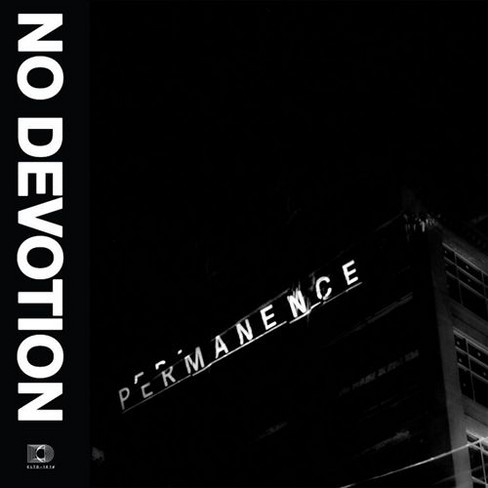 No devotion - Permanence (CD) - image 1 of 1
