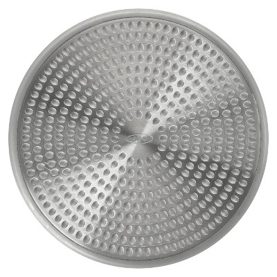 Shower Drain Protector Gray - OXO