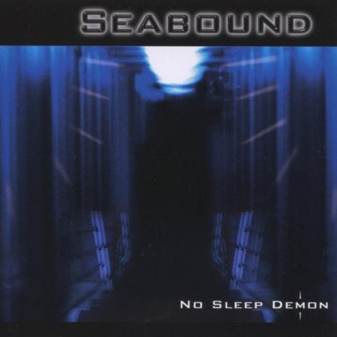 Seabound - No sleep demon (CD) - image 1 of 1