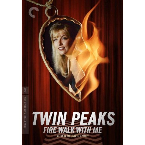 Twin Peaks: Fire Walk with Me (DVD) - image 1 of 1