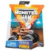 Monster Jam 1:64 Single Pack Assorted - Horse Power - image 4 of 4