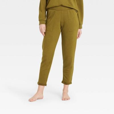 Women's Two-Toned Fleece Lounge Pants - Stars Above™