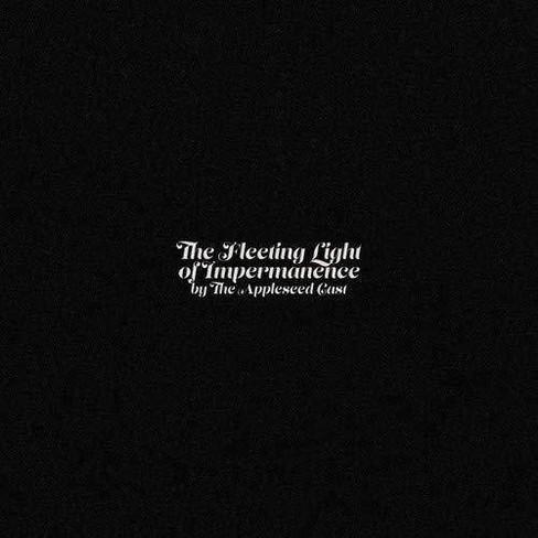 Appleseed Cast - Fleeting Light Of Impermanece (CD) - image 1 of 1