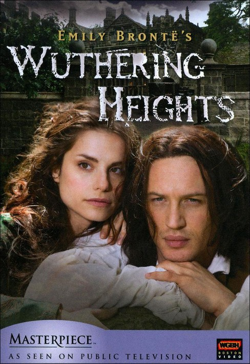 Wuthering heights (DVD) - image 1 of 1