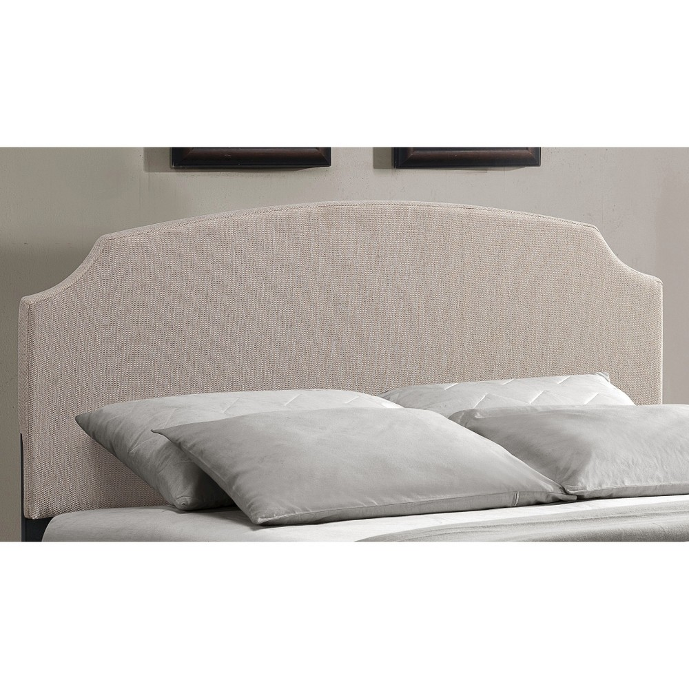 Lawler Adult Headboard - Beige (King) - Hillsdale Furniture