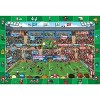 Eurographics Inc. Soccer 100 Piece Spot & Find Jigsaw Puzzle - image 2 of 4