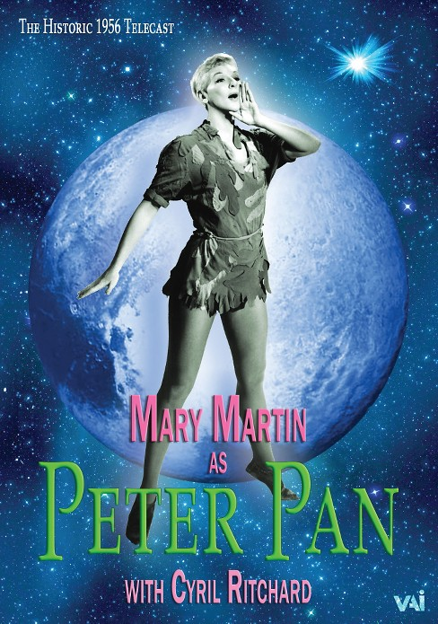 Peter pan (DVD) - image 1 of 1
