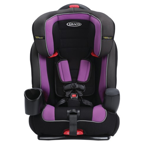 GracoR NautilusTM 3 In 1 Car Seat With Safety SurroundTM Target