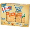 Lance Variety Pack Captain's Wafer Cracker Sandwiches - 11oz/8ct - image 3 of 4