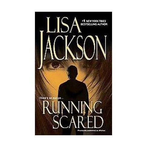 Running Scared (Paperback) by Lisa Jackson - image 1 of 1