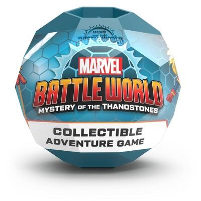 Marvel Battleworld Battle Ball