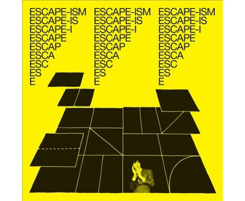 Escape-ism - Introduction To Escape Ism (CD) - image 1 of 1
