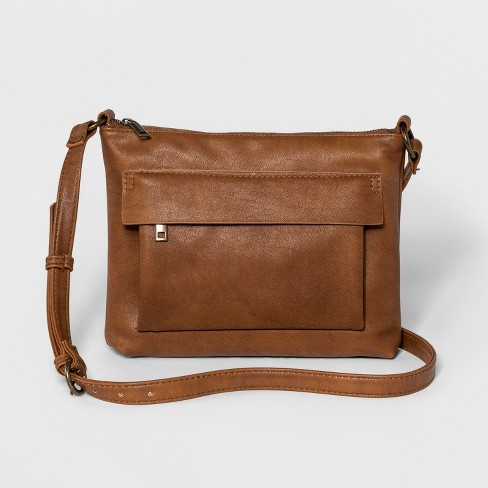 Women's Campbell Crossbody Bag - Universal Thread™ - image 1 of 3