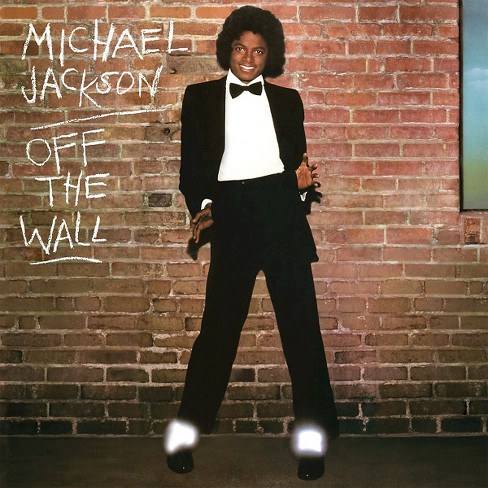 Michael Jackson - Off The Wall (CD/Blu-ray) - image 1 of 1