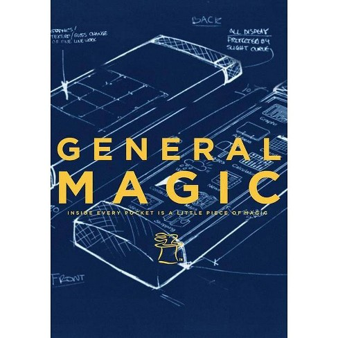 General Magic (DVD) - image 1 of 1