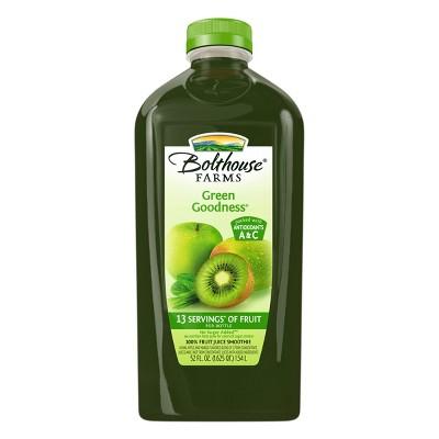 Bolthouse Farms Green Goodness - 52oz