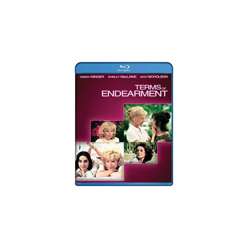 Terms of Endearment (Blu-ray) Terms of Endearment (Blu-ray)