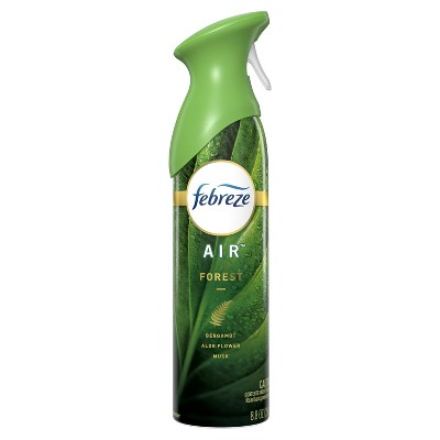 Febreze Odor-Eliminating Air Freshener - Forest - 8.8oz