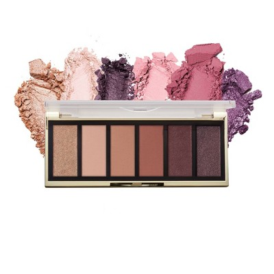 Milani Most Wanted Palettes Rosy Revenge - 0.18oz