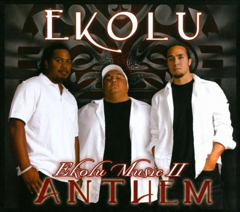 Ekolu Music, Vol. 2: Anthem - image 1 of 1
