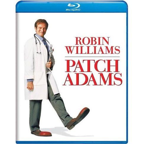 Patch Adams (Blu-ray) - image 1 of 1