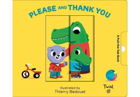 Please and Thank You (Hardcover) - image 1 of 1
