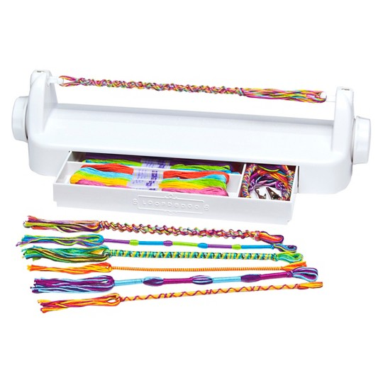 Loopdedoo Spinning Loom Kit image number null