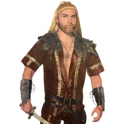 Forum Novelties Viking Chieftan Coat Adult Costume